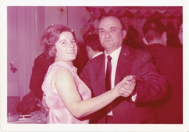 Foto al ballo