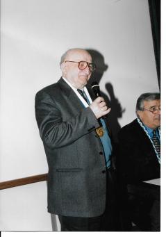 Accademia Filopatridi premio 2001