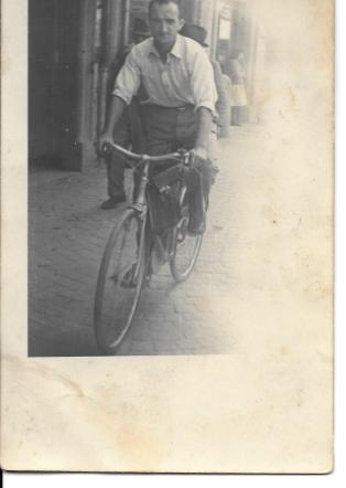 In bici 1