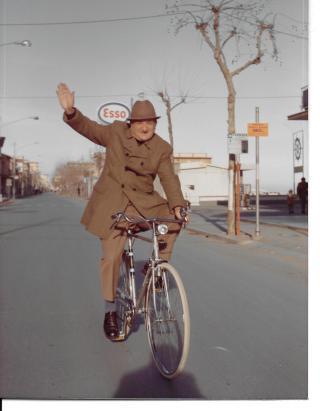 In bici 3