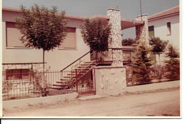 La sua casa 1960